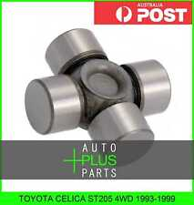 Fits TOYOTA CELICA ST205 4WD - Universal Joint Uni Steering Column 16X40