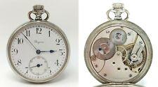 Orologio Longines mechanical clock vintage pocket watch horloge spare parts relo