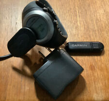 Garmin Forerunner 405 Watch, Charger and USB