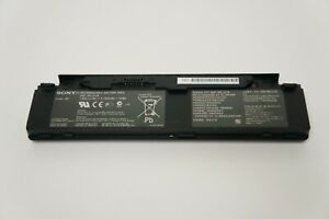 Original Battery Sony VAIO VGP-BPL15/B For VGN-P Models (1st Generation)