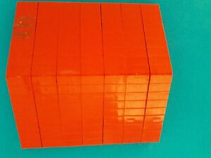 Building Blocks – house roof and trusses – 115mm x 115mm