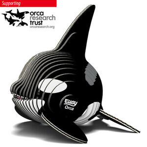 Dodoland EUGY ORCA