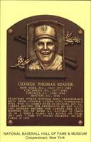 Baseball Hall of Fame Postcard  #38168 Tom Seaver   O10353