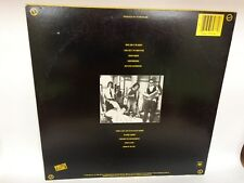 Men At Work Vinyl LP Record. Business As Usual. 1982. Columbia. Vintage