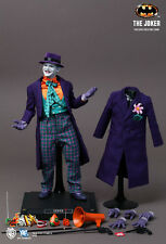 HOT TOYS 1/6 DC BATMAN DX08 THE JOKER 1989 VER JACK NICHOLSON ACTION FIGURE