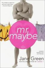 Mr. Maybe by Jane Green (2001, Paperback)