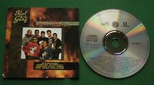 Kool & The Gang The Singles Collection inc Celebration / Ladies Night + CD