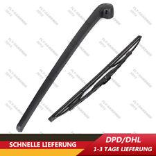Heckwischerarm Wischerarm Heckscheibenwischer für Audi A3 8P A4 B6 B7 Avant FL