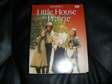 Little House on the Prairie - Season 2 (DVD, 2003, 6-Disc Set, Special 30th A...