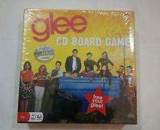 Glee CD Board Game  101017-1  clo