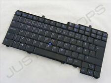 Dell Inspiron 9200 9300s Swedish Finnish Suomi Keyboard Tangentbord J4118 LW