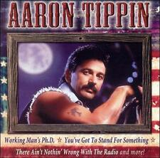FREE US SHIP. on ANY 2 CDs! ~LikeNew CD Aaron Tippin: All American Country