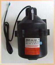 DXD-6 X hot tub air blower 1.5HP 50HZ/60HZ (AMP4.5-5.5), spa air pump 1000W