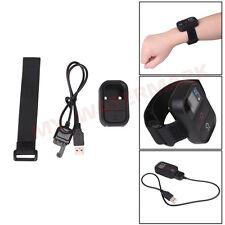 Silicone Soft Case Cover+Nylon Wrist Band+Data Cable for Gopro Hero3 WiFi Remote