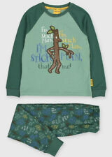 The Gruffalo Stick Man Pyjamas New 5-6 Years