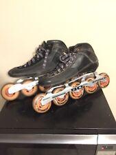 New listing Miller In Line speed skates