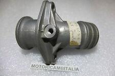MOTO GUZZI V35 V50 19115036 COLLETTORE PIPA CARBURATORE INTAKE MANIFOLD PIPE