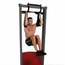 """PRO FIT Iron Gym AB Straps """"As Seen on TV"""""""