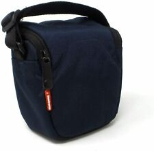 Manfrotto Solo Padded Camera Bag, Holster (Blue) MB SH-1BU-Brand New