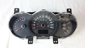 Speedometer 2011-2013 Kia Sorento Instrument Cluster KPH OEM