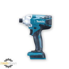 Makita TD127D 18V Cordless Impact Driver Compatible With BL1813G Batteries