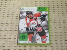 NHL 13 per XBOX 360 xbox360 * OVP *