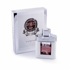 Al Wisam Day by Rasasi Aromatic Fresh Spicy Woody Citrus Rose Oriental EDP 100ml