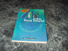 Life in the Real World : 5-Minute Devotions for Teens by Eileen Ritter Trade Pap