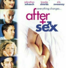 After Sex DVD Marc Blucas, Jose Pablo Cantillo, Emmanuelle Chriqui