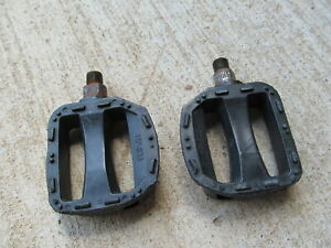 """Pair (Right/Left) of OEM Pedals for 18"""" Kent Bone Shaker Kid Bike 🔥 Bicycle"""