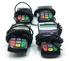 (4) Several VeriFone P003-190-02-Wwe-2 Pinpad 1000Se Usb Card Payment Terminal