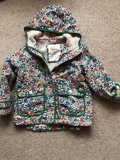Mini Boden Girls Jacket Age 6-7 Years