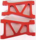 Aluminum Upgrade Part for HIMOTO 1/18 E18XB E18XBL E18DB E18DBL E18MT Rc Car Red