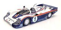 Minichamps 1/43 Scale Model Car MC0305K - Porsche 956 1982-1985 #1