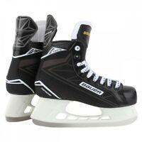 Size 10c Bauer Supreme 140 Youth Ice Hockey Skates - Toddler