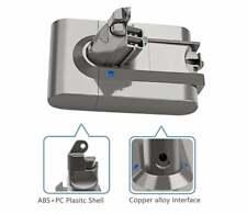 V6 V7 Battery Filter Brush For Dyson  Dc58 Absolute Cordless Washable Vacuum