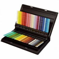 Uni Color Mitsubishi Pencil 72 Colors Penci Set UC72C Japan Import With Tracking