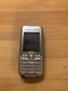 Tiny collectible Ericsson camera mobile phone