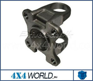 For Toyota Landcruiser HZJ78 HZJ79 Series Tailshaft - Yoke Front
