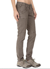 Aventura Clothing Titus Pants Organic Cotton New Brown or Black Sz 4 6 8 10 12