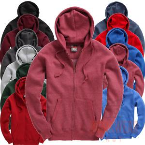 Premium Zip Hoodie, Full Zipped Hoodie for Adults, Heavyweight Soft feel fabric.