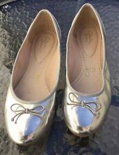 Clarks Ballet Pumps Size 6D