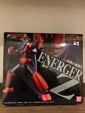 Bandai Mazinger Z Soul of Chogokin GX-47 Energa Z Action Figure