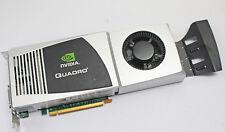 Nvidia Quadro FX5800 PCI Express Video Graphics Card 4GB