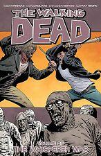 WALKING DEAD VOL #27 WHISPERER WAR TPB Robert Kirkman Horror Comics #157-162 TP