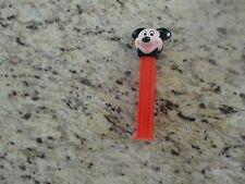 Mickey Mouse Pez Dispenser GUC