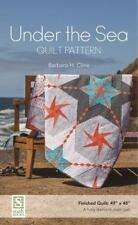 Under the Sea Quilt Pattern, Cline, Barbara H.