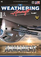 Ammo Of Mig Weathering Aircraft no.10 - Armament #AMIG-5210