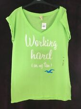 Brand new with tags Hollister T-shirt size Medium 💟