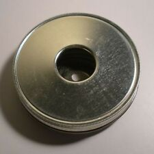 Piano Music Wire Canister - Holds Piano Wire Coils